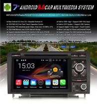 RADIO DVD AUDI A3 ANDROID 8.0 GPS BLUETOOTH WIFI INTEGRADO 4gb RAM