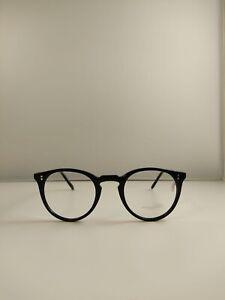 OLIVER PEOPLES OV5183 O´MALLEY  col.1005l  45mm schwarz - Brillenfassung