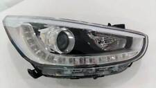 Projection Head Lamp w/ LED position for 2012-2017 Hyundai Accent Right