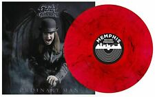 OZZY OSBOURNE Ordinary Man RED LP 666 Copies Worldwide