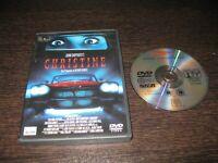 Christine DVD Keith Gordon John Stockwell Alexandra Paul