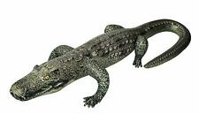 Inflatable Gator 49 inch Long Safari Great for Pool, Party Decoration