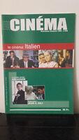 Cine - N º 596 - Cuarta Cuarto 1998 - El Cine Italiano
