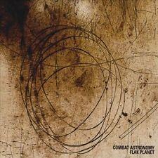 Combat Astronomy-Flak Planet CD NEW