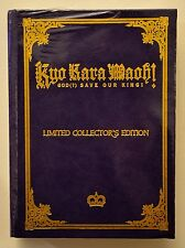 KYO KARA MAOH! Season 1 - Geneon Limited Collector's Ed. - NEW 9-DISC DVDS!! OOP