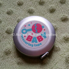 Baby Measuring Tape Reborn Baby Tool Measure size of Babies Head Body