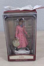 1864 Addy An American Girl Handcrafted Figurine 2002 Hallmark NEW in BOX