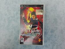 KEY OF HEAVEN per SONY PLAYSTATION PSP - PAL ITALIANO - COMPLETO COME NUOVO