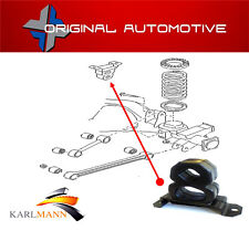 Se adapta a Nissan Terrano 86-06 Trasero Puntal Amortiguador Parachoques Muelle Bush Montaje