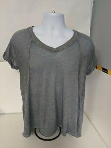 Calvin Klein Men's Gray T-Shirt Athletic Performance Size Medium