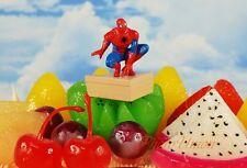 Cake Topper Marvel Universe Figure Figurine Superhero Spider-Man K1146_A7