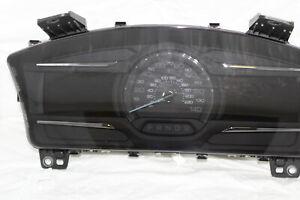 Speedometer Instrument Cluster Dash Panel Gauges 2013 Ford Flex 61,913 Miles