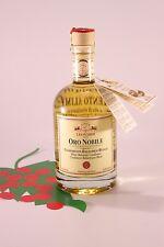 Condimento Balsamico Bianco 'Oro Nobile' 500 ml. - Acetaia Leonardi