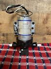 Pentair Shurflo model 4UN20 Water Oil Pump, 3.2 GPM.   FLEX Impeller PUMP