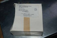 GPW MB Dodge NOS tie down  antenna rope WWII dated