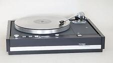 Thorens TD 126 MKIII mit Audio Technica AT 1120 Tonarm -