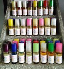 EGYPTIAN MUSK Perfume Body Oil Fragrance 1/3 oz Roll On One Bottle