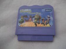 Vtech Vsmile pre-escolar Consola Juego-Shrek Dragons Tale