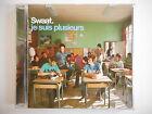 SWAAT : JE SUIS PLUSIEURS - [ CD ALBUM ] --> GRATUIT & SUIVI