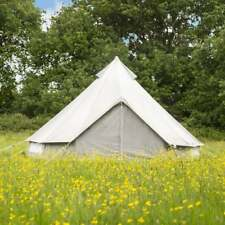 Boutique Camping The Oxford Canvas Bell Tent 5m