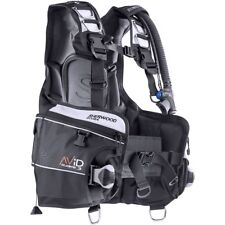 Sherwood Avid Cqr 3 Scuba Diving Bcd