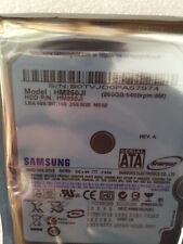 "*New* Samsung Spinpoint M5 (HM250JI) 250GB, 5400RPM, 2.5"" Internal HDD"