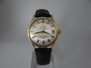 Omega Constellation Chronometer Gold & S. Steel  Automatic Cal 561 Vintage