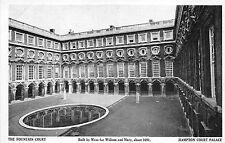 BR58892 the fountain court   hampton court palace    uk