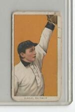 1909 T206 JIMMY SLAGLE Baltimore Orioles Piedmont Vintage Old Baseball Card