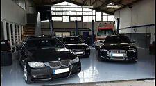 BMW 5er F10 F11 518d 520d Motorschaden Motor Instandsetzung 100;110;120;135KW