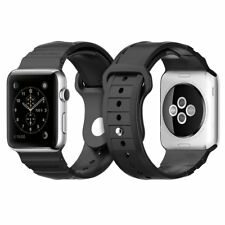 Spigen® Series 1 & 2 Apple Watch 42mm [Rugged Band] Replacement Wrist Strap Band