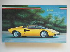 FUJIMI 1:24 Lamborghini Countach LP 400 Enthusiast Nr. EM21-1500 Modellbausatz