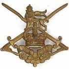 Original Infantry Training Battalions Corps (British Army) Cap Badge - YW70