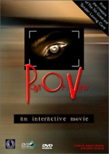 Point Of View (US IMPORT) DVD NEW