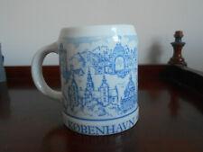 Bygdo Coffee Cup Mug Denmark Kobenhavn Copenhagen