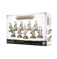 Vanari Auralan Sentinels Lumineth Realm-lords Warhammer AOS NIB