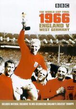 1966 World Cup Final (DVD, 2002)