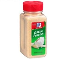 McCormick Garlic Powder Large 12.25oz Spice Kitchen Seasoning
