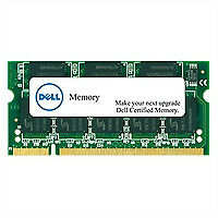 Dell RAM Module 4 GB Ddr4 SDRAM 2133 MHz Cl15 260-pin SODIMM