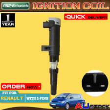 NEW Ignition Coil for Renault Avantime Vel Satis Clio Modus Espace 1999-2009