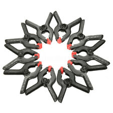 10x Photo Studio Light Photography Background Clips Backdrop Support Clamps Peg