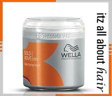 Wella Unisex Hair Styling Pastes