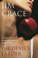 The Devil's Larder by Jim Crace (Paperback, 2008)