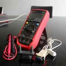 UT61E UNI-T Digital Modern Digital Multimeter Tester Meter AC DC Volt Ohm Frq