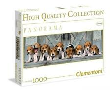 Clementoni Animals Jigsaws & Puzzles