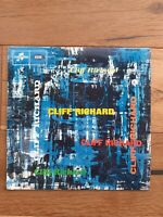 Cliff Richard ‎– Cliff Richard Columbia ‎– 33SX 1709 Vinyl, LP, Album, Mono
