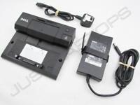 Dell Latitude E7270 E7470 Einfach E - Port Replikator Dockingstation +130W PSU