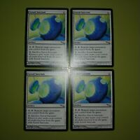 Synod Sanctum x4 Mirrodin 4x Playset Magic the Gathering MTG