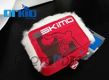 Sacoche Appareil Photo Compact ORKIO 0802201 Rouge Eskimo