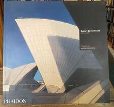 Sydney Opera House: Jorn Utzon (Architecture in Detail) : Philip Drew